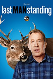 Last Man Standing 2011 Cover