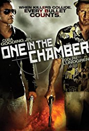 One in the Chamber 2012 Cover