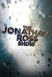 The Jonathan Ross Show 2011 Cover