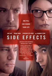 Side Effects 2013 Cover