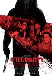 Afterparty 2013 Cover