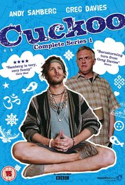 Cuckoo 2012 Cover