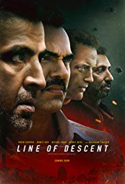 Line of Descent 2019 Cover