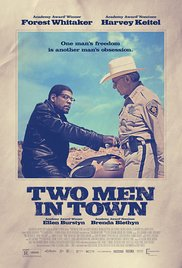 Two Men in Town 2014 Cover