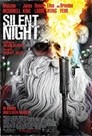 Silent Night 2012 Cover