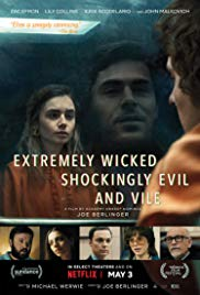 Stream Extremely Wicked, Shockingly Evil and Vile (2019)