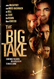 The Big Take 2018 Cover