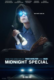 Midnight Special 2016 Cover