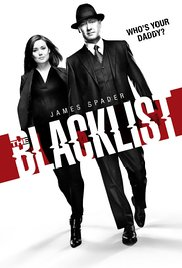 The Blacklist 2013 Cover