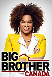 Big Brother Canada 2013 Cover