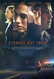 Stream Strange But True (2019)