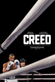Creed 2015 Cover