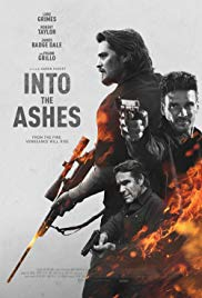 Into the Ashes 2019 Cover