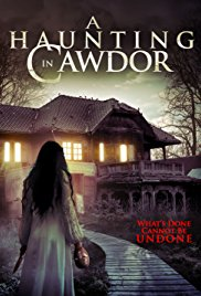 A Haunting in Cawdor 2015 Cover