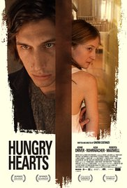 Hungry Hearts 2014 Cover
