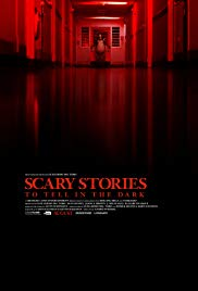 Stream Scary Stories to Tell in the Dark (2019)