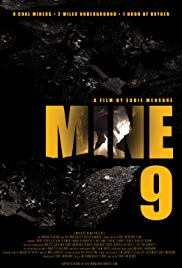 Mine 9 2019 Cover