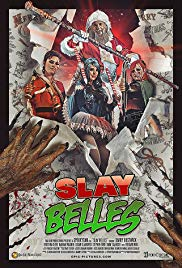 Slay Belles 2018 Cover
