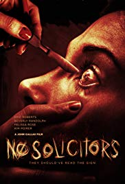 No Solicitors 2015 Cover