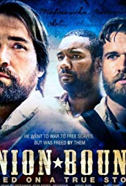 Stream Union Bound (2019)