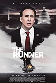The Runner 2015 Cover