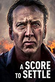 Stream A Score to Settle (2019)