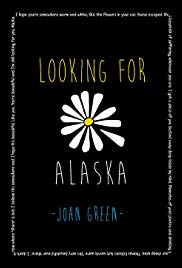 Looking for Alaska 2019 Cover
