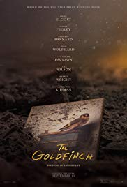 Stream The Goldfinch (2019)