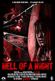 Stream Hell of a Night (2019)