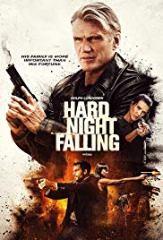 Stream Hard Night Falling (2019)