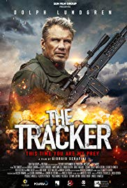 Stream The Tracker (2019)