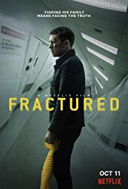 Fractured 2019 Cover