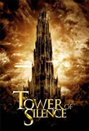 Tower of Silence 2019 Cover