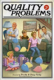 Quality Problems 2017 Cover