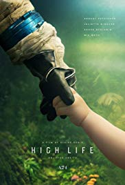 High Life 2018 Cover