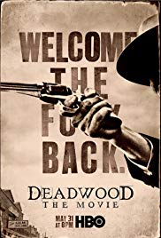 Stream Deadwood: The Movie (2019)