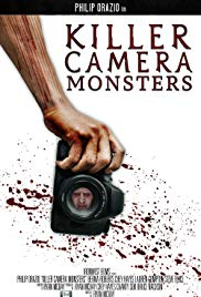 Stream Killer Camera Monsters (2020)