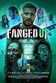 Fanged Up 2017 Cover