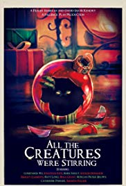 All the Creatures Were Stirring 2018 Cover