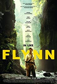 In Like Flynn 2018 Cover