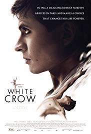 Stream The White Crow (2019)