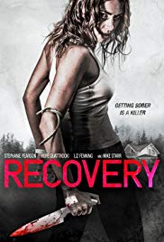 Recovery 2019 Cover