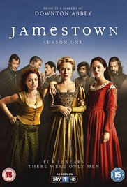 Jamestown 2017 Cover