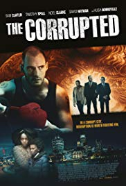 Stream The Corrupted (2019)