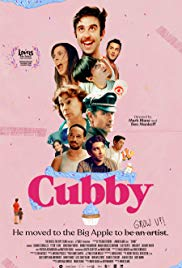 Cubby 2019 Cover