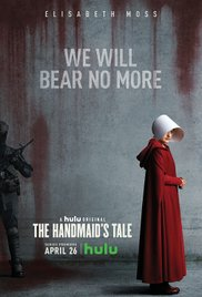 The Handmaid's Tale 2017 Cover