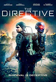 The Directive 2019 Cover