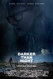 Darker Than Night 2018 Cover