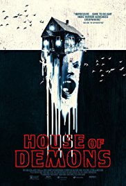 House of Demons 2018 Cover