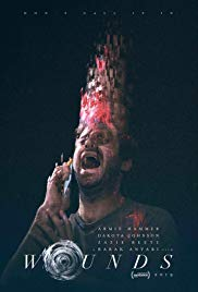Stream Wounds (2019)